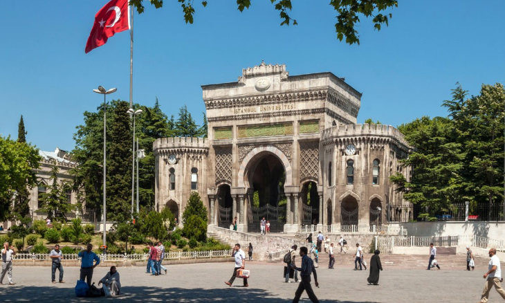 Universities in Turkey to remain closed for spring term, entrance exams postponed