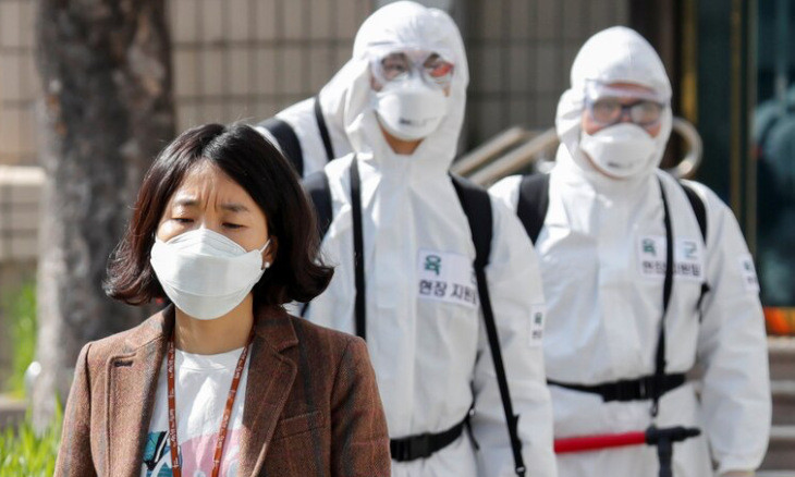 What can Turkey learn from South Korea's fight against coronavirus?