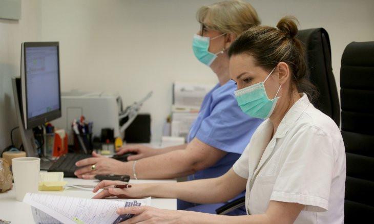 Turkish Cyprus reports first coronavirus death