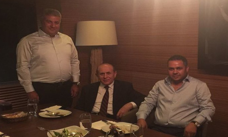 Records show former AKP deputy Kuzu spoke many times with drug lord Zindashti