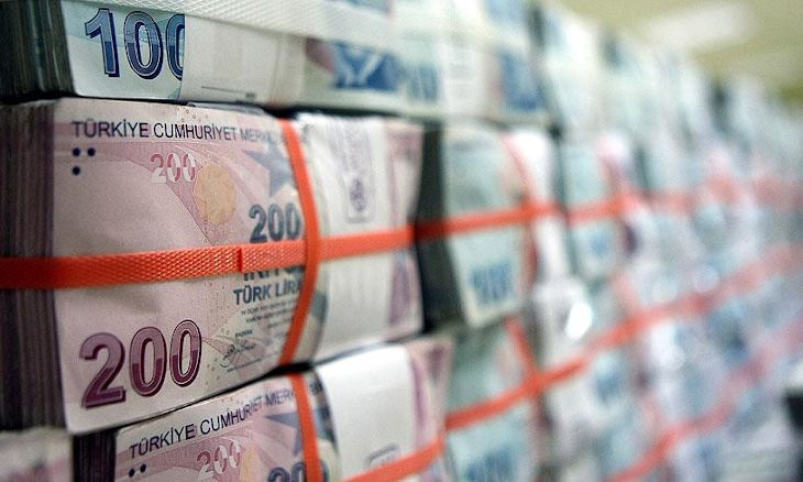 World Bank points to 'sharp drop' in Turkey's Central Bank reserves