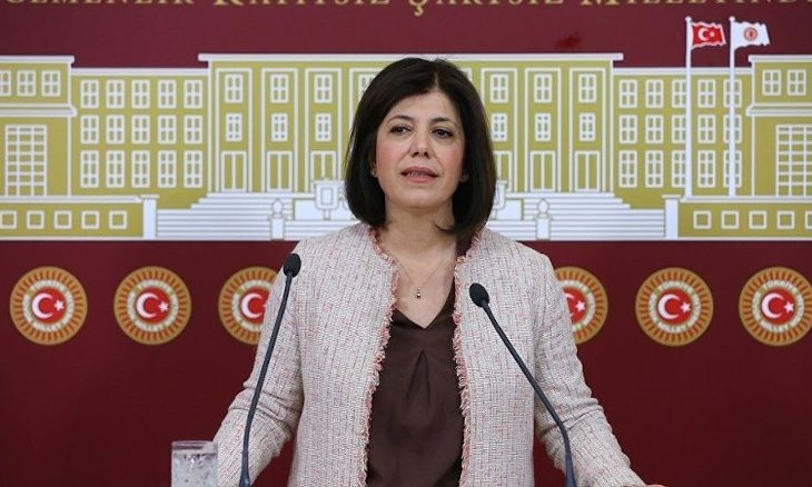 HDP deputy criticized for not abiding by 14-day quarantine rule upon returning from Germany