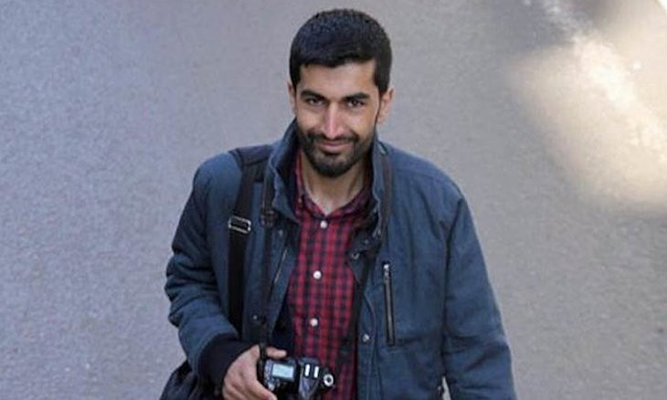 There are no precautions against coronavirus in prisons, jailed journalist Nedim Türfent says