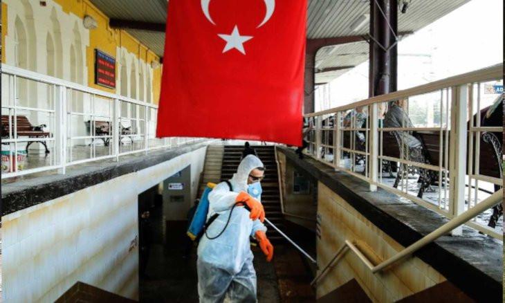 Turkey closes gyms, cafes, cinemas amid coronavirus fears