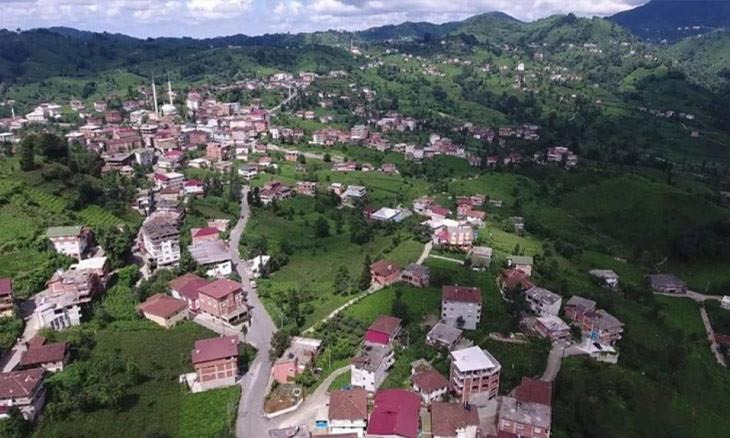 Five districts in Turkey's Black Sea province of Rize placed under quarantine for coronavirus suspicion
