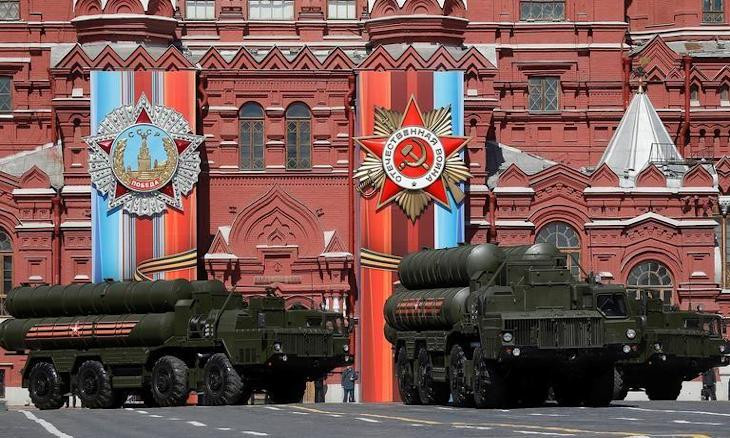 Turkey to activate S-400 missile defense systems in April