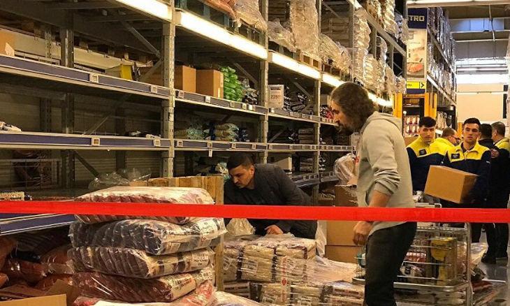 Turkey's experts repeat advice against masks, stockpiling goods as a precaution for coronavirus