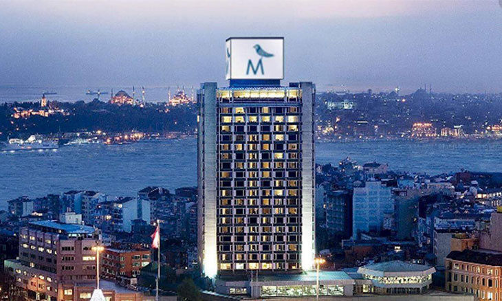 Downtown Istanbul, Ankara hotels offer free stay to healthcare workers amid coronavirus outbreak
