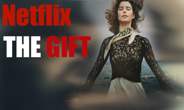 Netflix Turkey to produce new shows, first feature film; signs on for 'The Gift' third season