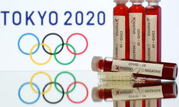 COVID-19 and Tokyo 2020: The global order through the prism of sports