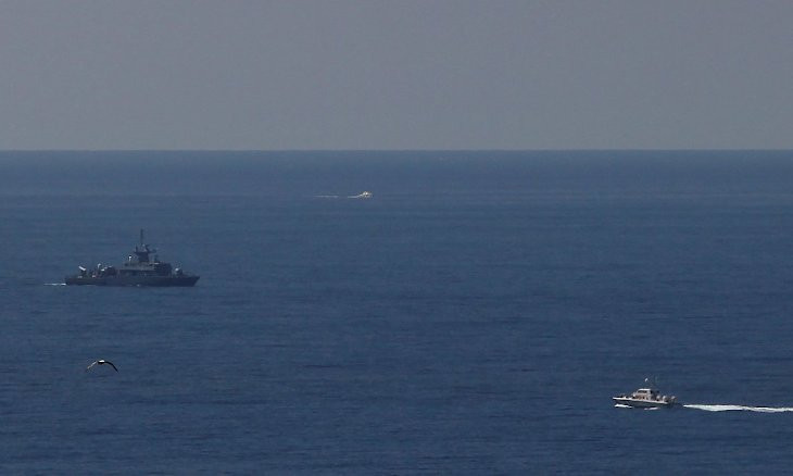 Tension rises between Ankara, Athens after Turkish patrol boat rams Greek vessel