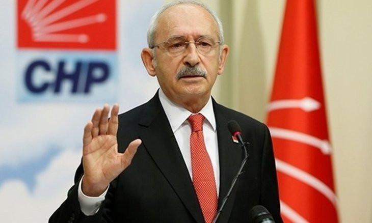 CHP leader deems Albayrak's resignation 'a state crisis'