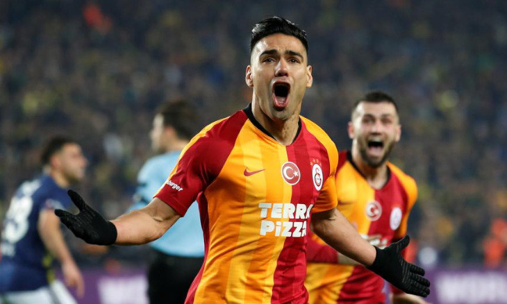 Galatasaray signals cutting player salaries due to downturn from the coronavirus outbreak