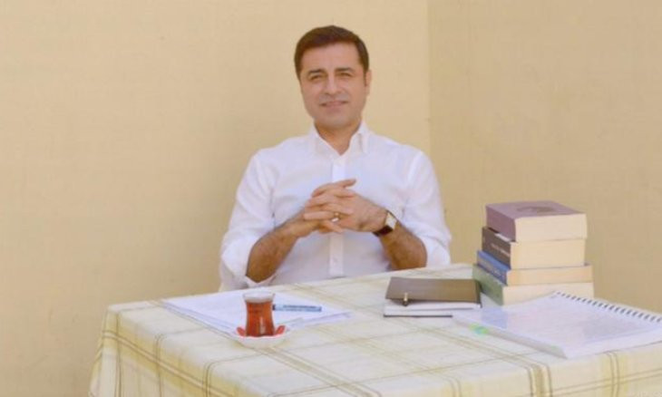 Court denies emergency release of former HDP co-chair Demirtaş amid coronavirus pandemic