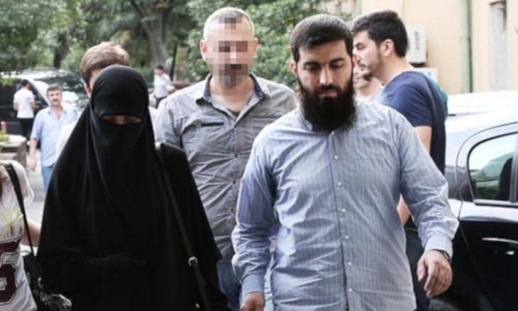 Turkey's 'ISIS leader' is re-arrested upon appeal by prosecutors
