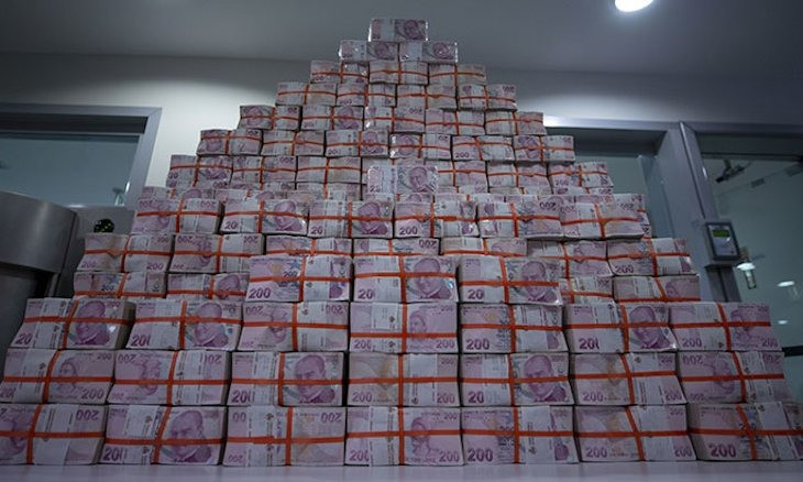 Turkish main opposition MP accuses gov't of wasting 495 billion liras