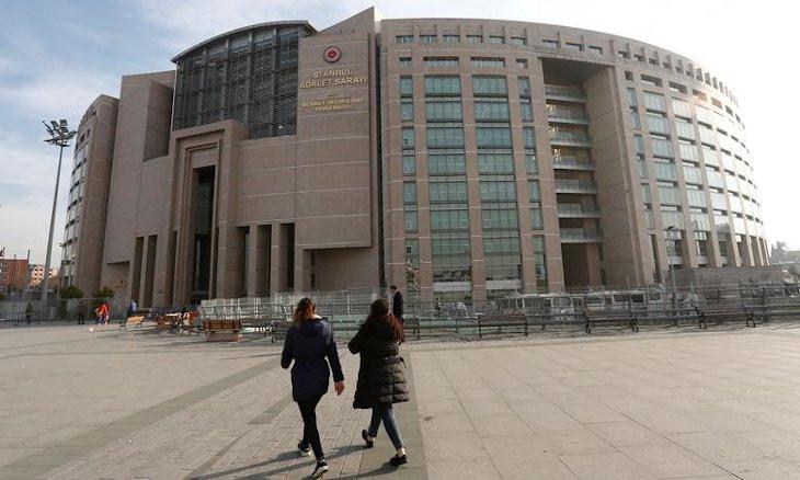 Turkish bars slam association for not requesting judicial recess amid coronavirus pandemic