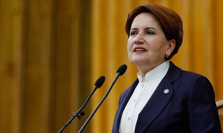 Turkish opposition leader tests negative for coronavirus after maid gets infected