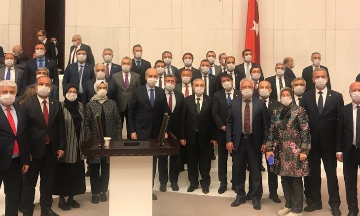 Turkish parliament passes bill to release thousands from prison, leaves journalists, politicians out