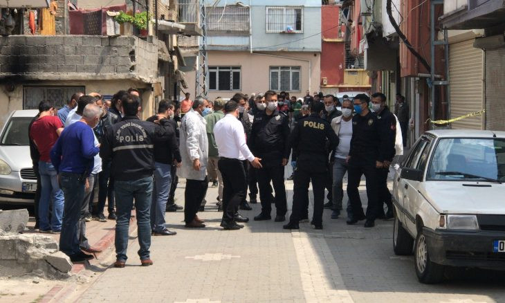 Police officer shoots dead Syrian teenager in southern Turkey
