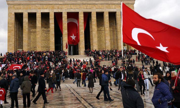 Turkish gov't cancels National Sovereignty Day celebrations over coronavirus outbreak
