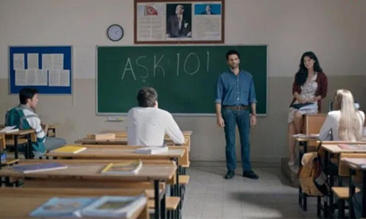 Netflix Turkey show slammed by media watchdog for fake Twitter user's claims of LGBTQ content