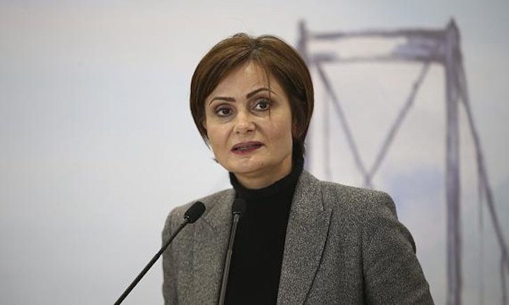 CHP Istanbul chair questions accuracy of death certificates amid coronavirus pandemic