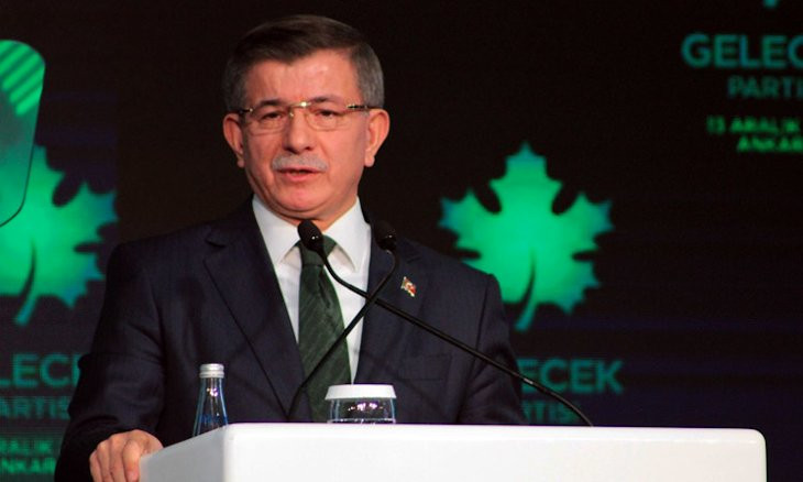 Future Party leader slams gov't over 'being degenerate,' says Turkey back to 1990s