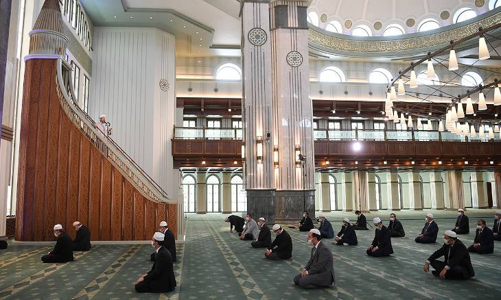 Turkey's top religious authority head advises names for Social Sciences Commission