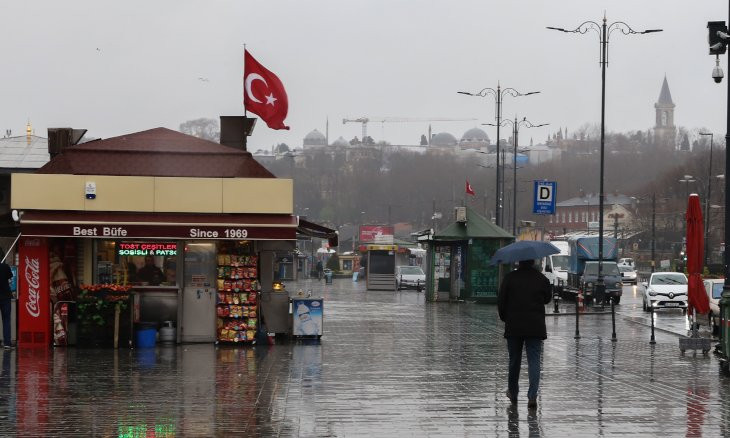 Turkey's coronavirus death toll hits 356 after biggest daily jump