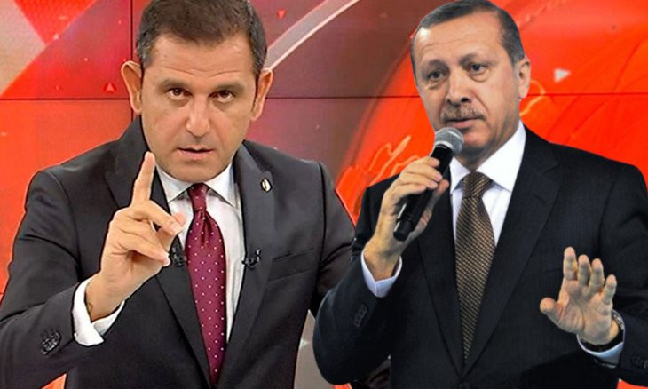Erdoğan, banking watchdog file complaints against journalist over tweet