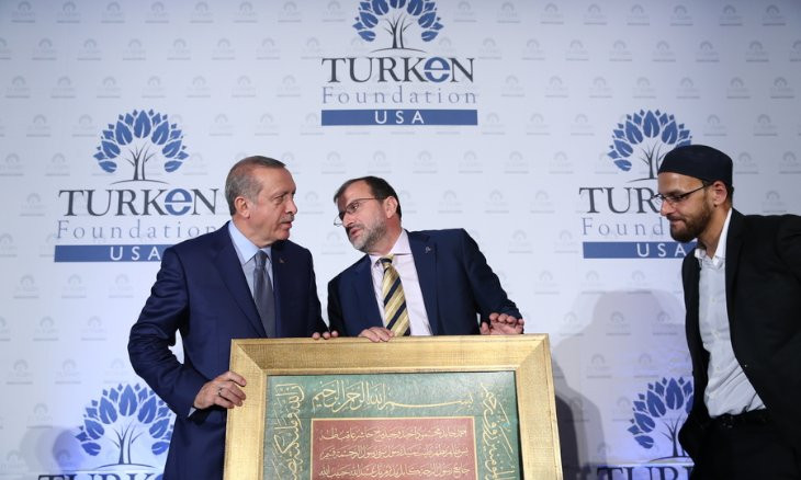 CHP calls for investigation into donations made to AKP-linked Türken Foundation