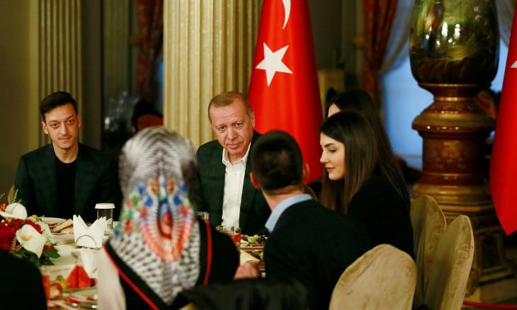 Mass Ramadan gatherings officially forbidden in Turkey amid COVID-19 outbreak