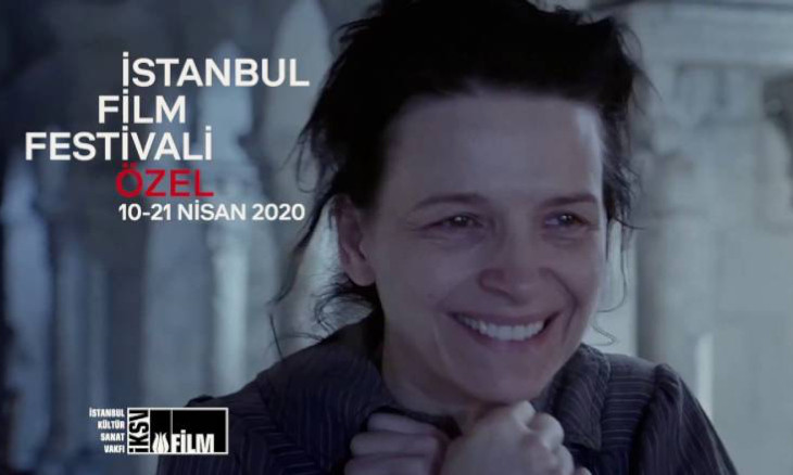 Special edition of the Istanbul Film Festival to be streamed online after being postponed due to coronavirus