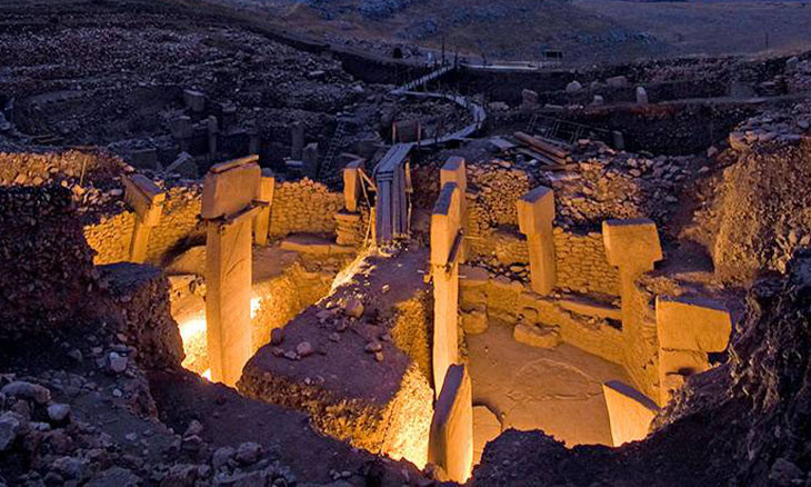 Göbekli Tepe most popular virtual museum tour in Turkey amid COVID-19 isolation