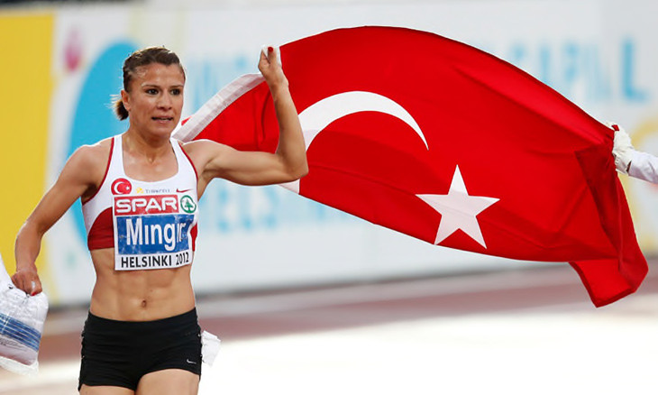 Top olympics authority reveals Turkish athlete's doping, revokes participation