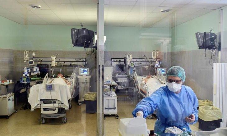 124 overseas Turkish citizens die due to coronavirus