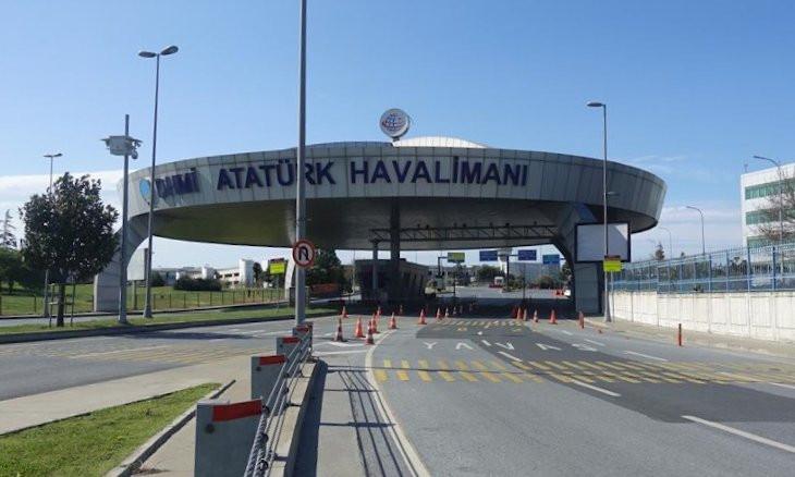 Satellite images refute Erdoğan's claims of pandemic hospital being built on Atatürk Airport