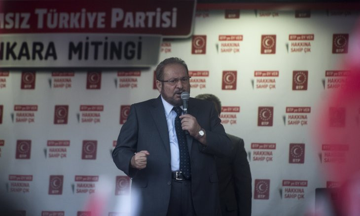 Turkish politician Haydar Baş dies from coronavirus