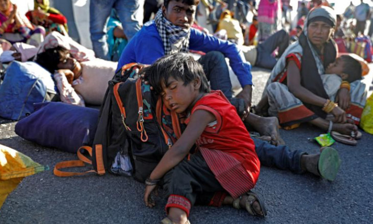 65 Turkish nationals stranded in India amid COVID-19 lockdown