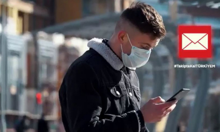 Legal issues plague Turkey's pandemic tracking isolation project