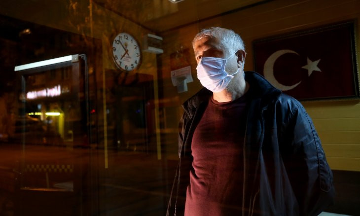 Turkey's coronavirus death toll reaches 574 with 27,069 cases