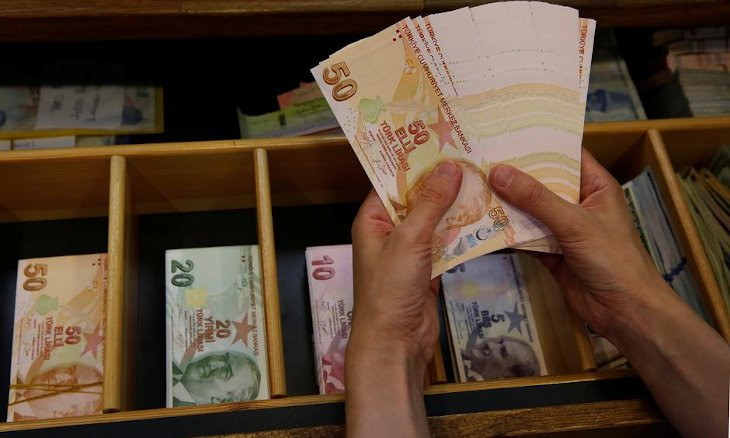 Turkish economy to keep growing post-coronavirus: Fitch