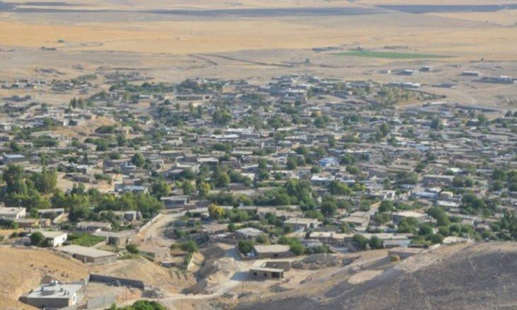 Turkey's pro-Kurdish HDP asks Barzani to protect the people of Makhmur