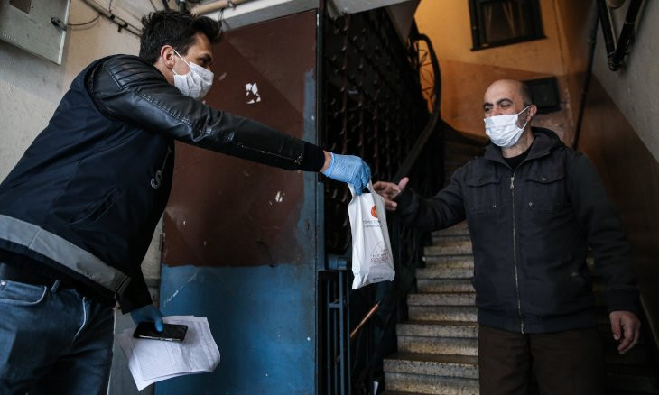 Turkish Medical Association claims number of coronavirus deaths higher than official figures