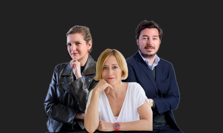 Zeitgeist Turkey | Episode 6: Why Turkey's recent parole law became some women's nightmare