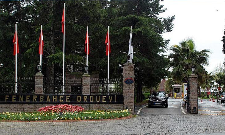 Turkey's military residences to host health workers free of charge during COVID-19 outbreak
