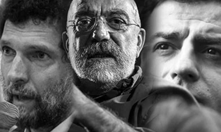 'Under AKP's new sentence reform law, mafia leaders released while political prisoners die in jail'