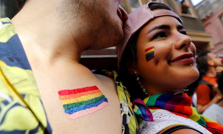 Association urges Turkey's top religious authority head to apologize for targeting LGBT individuals