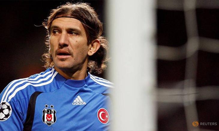 Retired goalie for Turkey's national soccer team 'underestimated COVID-19'